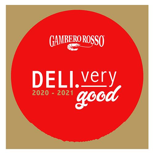 Deli-very Good 2020-2021